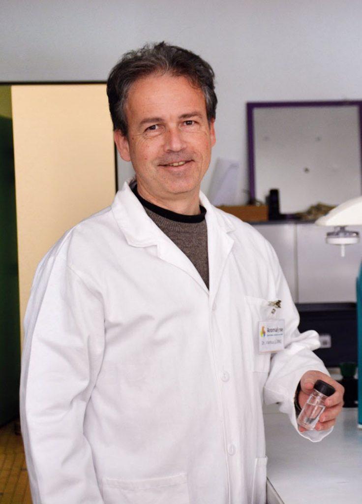 Markus Lubke